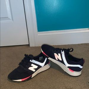 New balance two four sevens